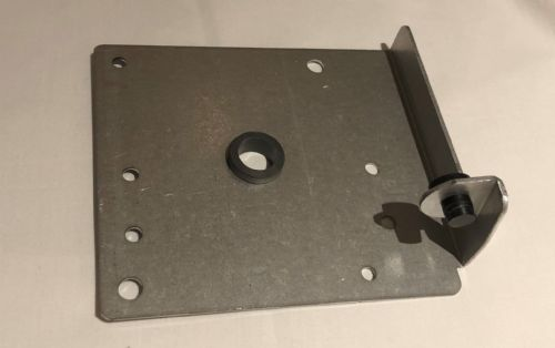 RED Compact 35 Auger Motor Stop Plate, including Bush